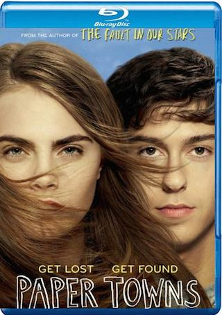 Paper Towns 2015 BluRay Download