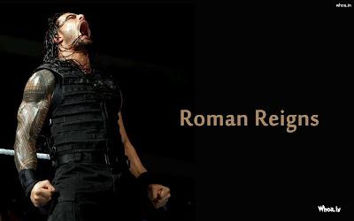 roman reigns hd wallpaper