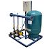Sistema Hidroneumático , Definición funcionamiento y ventajas