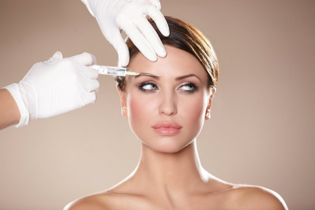 Botox: El elixir de la eterna juventud   Metacrilatos