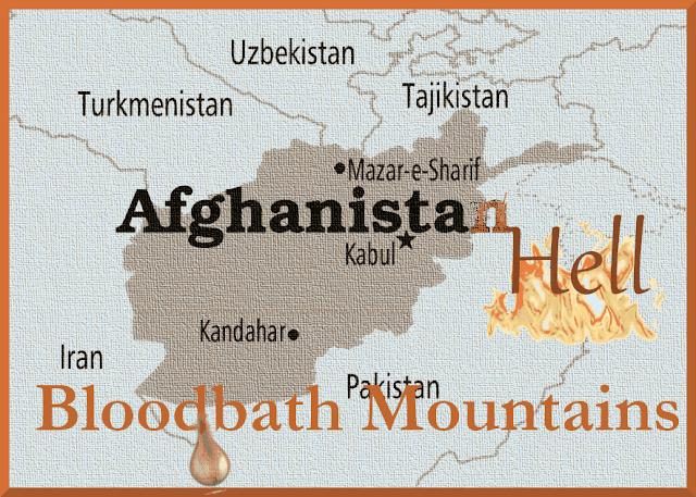Afghanistan,Hell