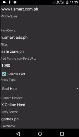 FREE INTERNET TRICK 2019: FREE INTERNET SMART GLOBE 2018 100