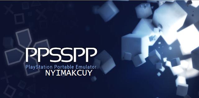 Cara Bermain Game PSP dengan Emulator PPSSPP di Android