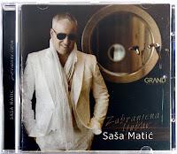 Sasa Matic - Diskografija 556-1