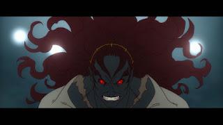 Hình Ảnh Kizumonogatari Part 1: Tekketsu