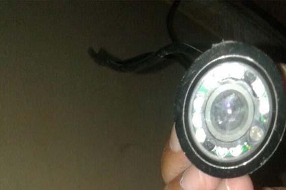 Pemilik Kontrakan Memasang Kamera CCTV di Kamar Mandi Mahasiswi