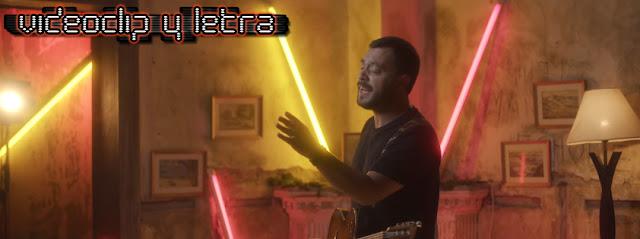 Lucas Sugo - Me dan ganas de gritar : Video y Letra