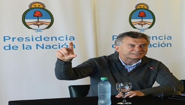 Argentina declara emergencia nacional por adicciones hasta 2018