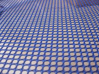 mặt lưới giường lưới cho bé yêu