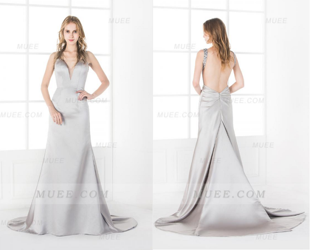 MUEE's Cheap wedding dresses