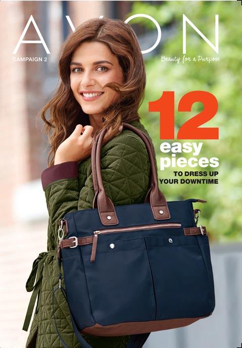 Avon Campaign 2 12/25/16 - 1/6/17 Click here >>