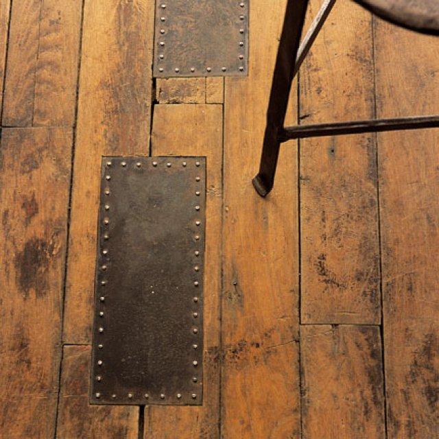 atelier rue verte le blog collectif project inside les sols aux couleurs mixtes. Black Bedroom Furniture Sets. Home Design Ideas
