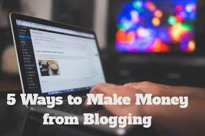 A Successful Journey to Start a Free Blog and Make Money