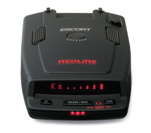 Escort Redline Review
