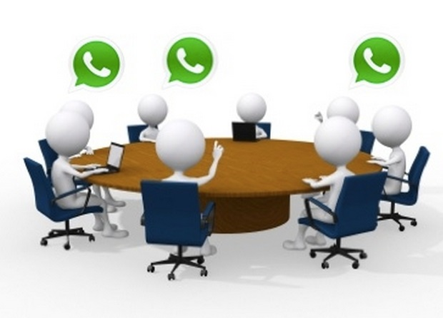 Baik dan Buruk WhatsApp: 7 Jenis Group WhatsApp Paling Lazim