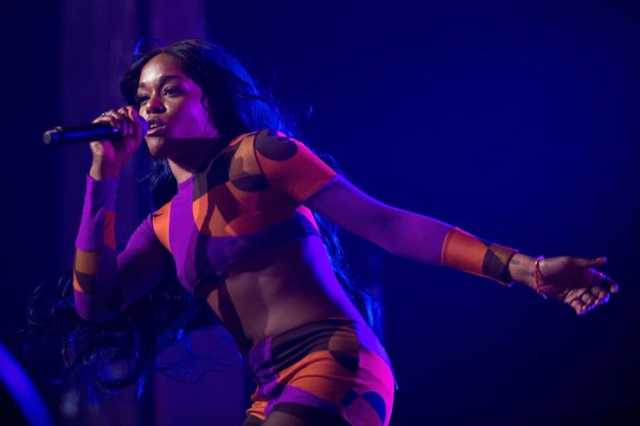 Azealia Banks Blasts Beyonce