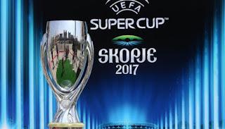 Manchester United Hadapi Real Madrid atau Juventus di Piala Super Eropa 2017