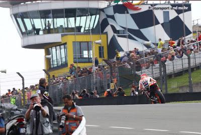 Hasil Lengkap Kualifikasi MotoGP Sachsenring, Jerman 2016