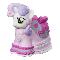 Sweetie Belle FiM Collection Small Story Pack Set