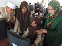 SMK Telkom Terpadu AKN Marzuqi Siapkan Lapangan Kerja untuk Siswa