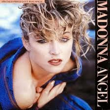 Madonna Angel Lyrics
