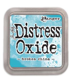 Distress Oxide Ink - Broken China