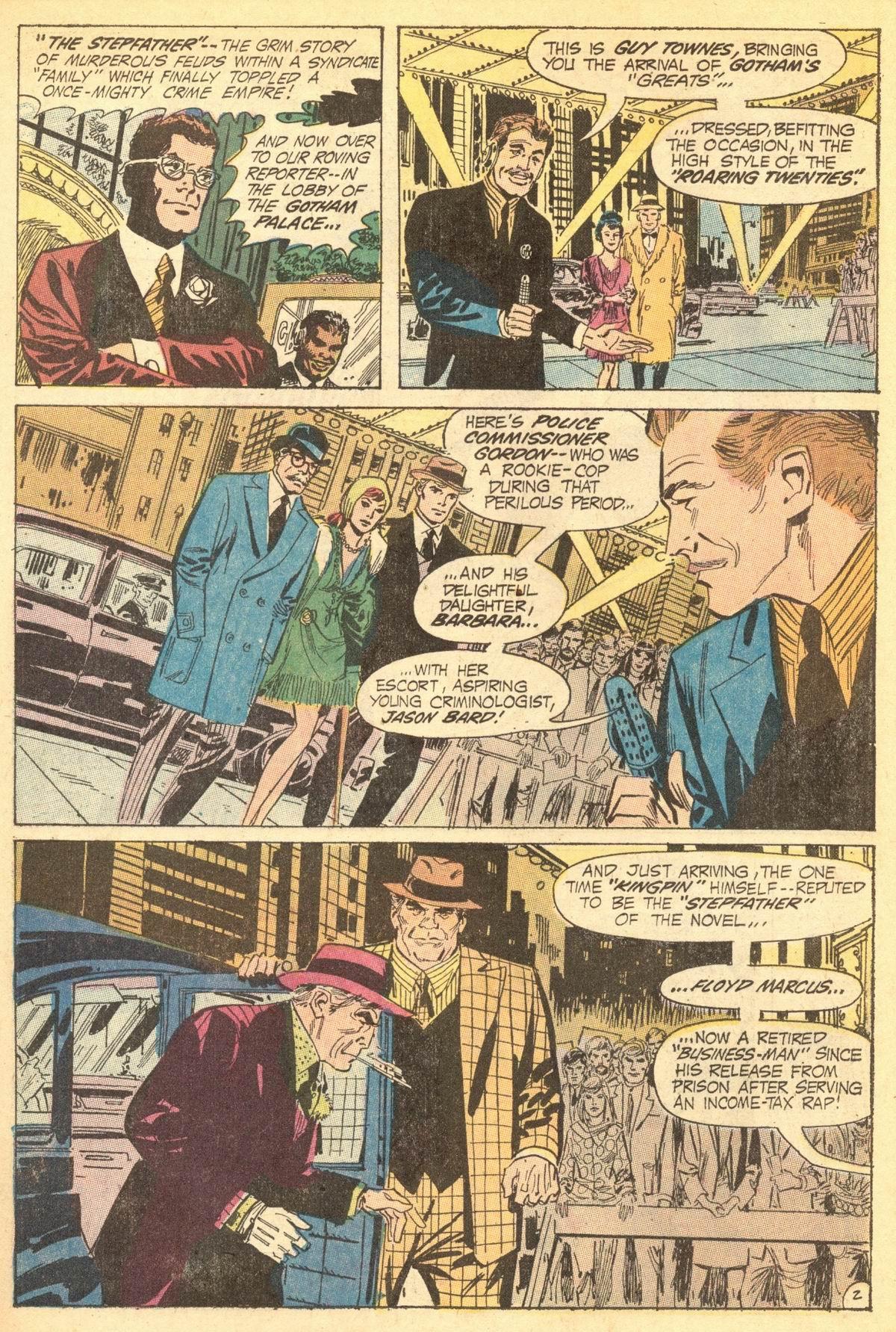 Detective Comics (1937) 418 Page 23