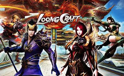 Loong craft Mod Apk Download