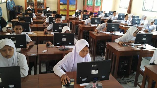 Tak Ada yang Dianulir, 412 Pendaftar SMA Diterima Menggunakan SKTM