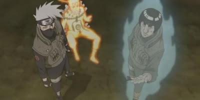 Naruto Shippuden Episode 330