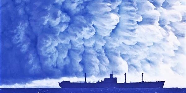Rusia  va a armar un submarino con 6 dispositivos nucleares para alterar el clima.