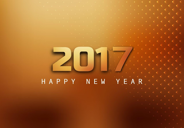 Happy New Year 2017 SMS Wishing Message