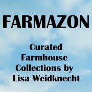 Visit My Farmhouse Decor Shop!