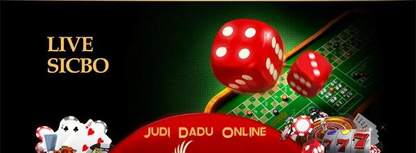 Tips Bermain Sicbo Dadu Online