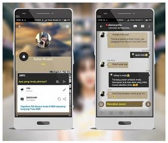 BBM Mod Aksara
