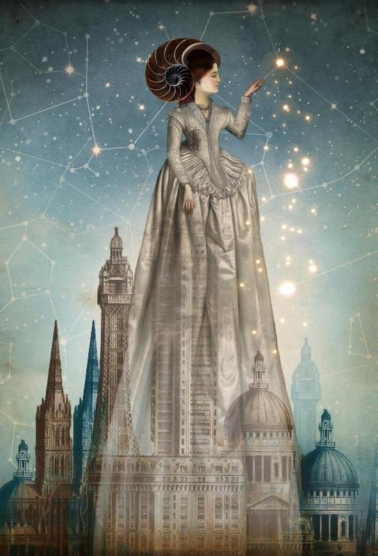 03-Abrakadabra-Catrin-Welz-Stein-Collages-of-Illustrations-and-Photographs-Resulting-in-Surrealism