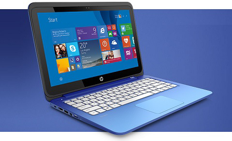 HP Stream 13 Specs, Price and Availability