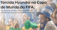 Promoção Torcida Estádio Hyundai