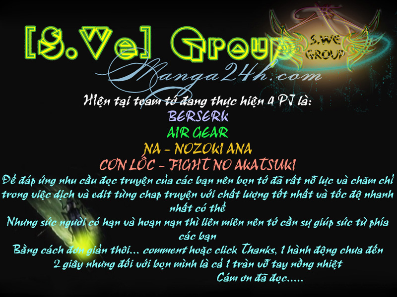 Nozoki Ana chap 20 - Trang 23