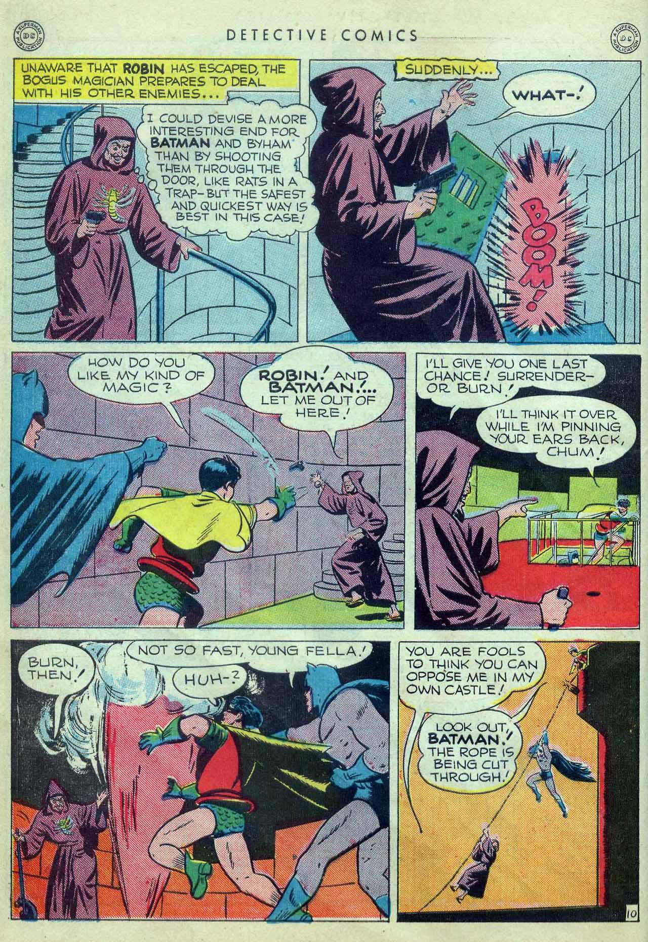 Detective Comics (1937) 107 Page 11