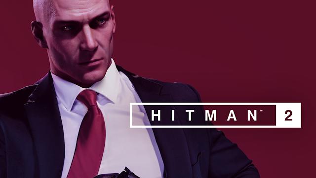 الكشف عن أزيد من 40 دقيقة للعبة Hitman 2 من قلب أدغال كولومبيا ، لنشاهد من هنا