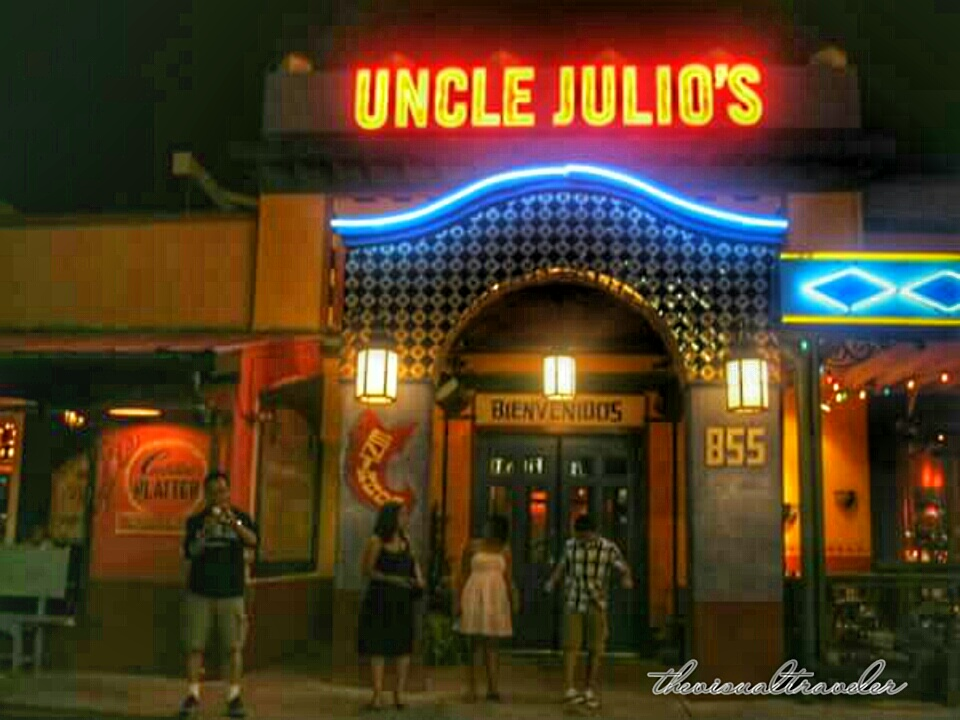 Uncle Julio S Jalapeno Drink Recipe
