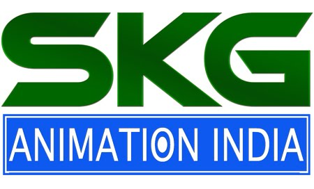 SKG Animation India I Animation and Animators Blog