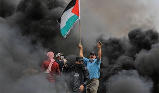 Hamas, Israel reach ceasefire