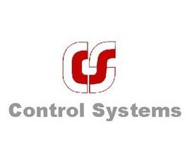 Logo Control Systems Arena Para Nusa