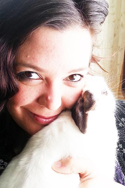 Mandy Saile, Artist Interviews, My Giant Strawberry