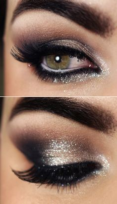 20 PROM MAKEUP IDEAS TO HAVE ALL EYES ON YOU