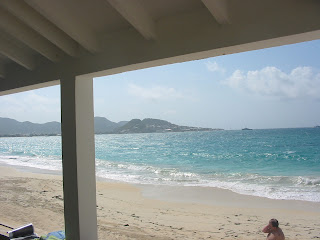 st martin, beachside villas, jennifer amero, Caribbean, travel, families, rentals, beach, destinations, simpson bay