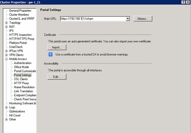 Information Security Addendum Using Symantec Verisign Ssl
