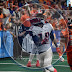 AFL Photos: Playoffs GAME 2 - Washington Valor @ Albany Empire, July 21, 2018, Times Union Center, Albany, NY.